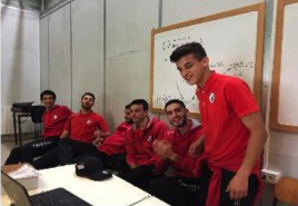 Photo credits: Pisa Calcio