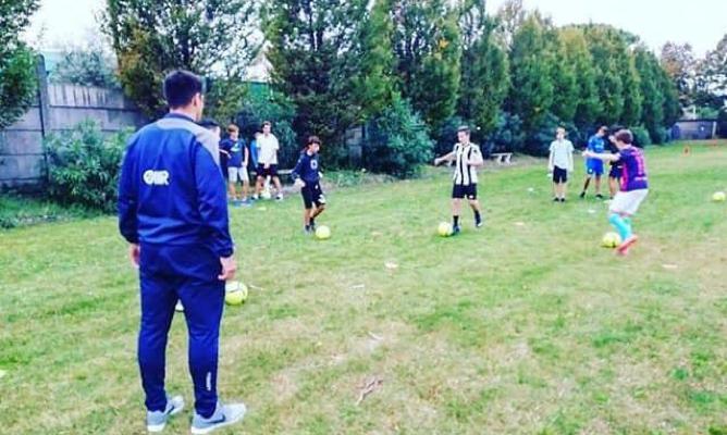 Photo credits: Brescia Calcio