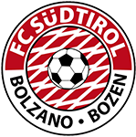 FC Sudtirol-stemma